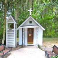 Roadside Americana: The Smallest Church In America