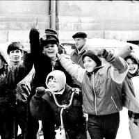 Indomitable: The Kids of Sarajevo