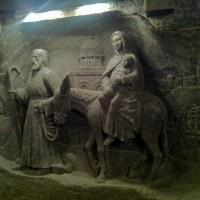 Wieliczka salt mine tours- Europe's most underrated attraction?