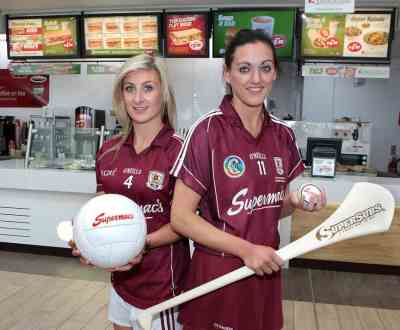 Galway Ladies Football and Camogie National League ...