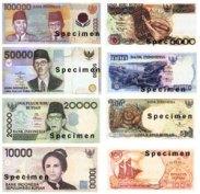 daftar nama mata uang negara di dunia
