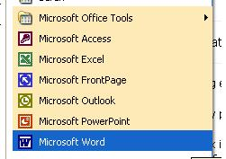 cara install microsoft office xp 2003 word excel powerpoint