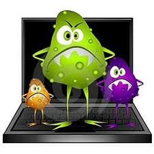 pengertian virus komputer