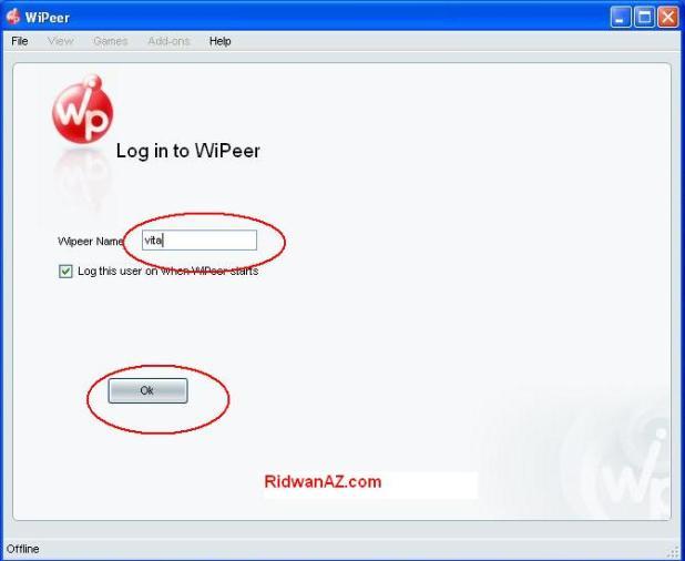 cara membuat hotspot pada wifi laptop dengan aplikasi -wipeer
