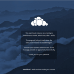Owncloud 9.1.6 is now available, update it now
