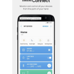 Download Samsung Connect App for Samsung Galaxy S8