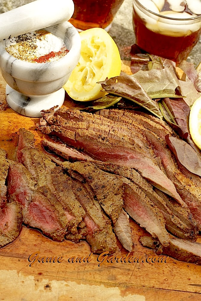 Tenderizing Tough Cuts of Meat with Best Dry Rub Recipe