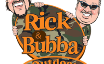 Rick and Bubba Outdoor expo