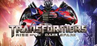 Tra alti e bassi, ecco il nuovo Transformers: Rise of the Dark Spark