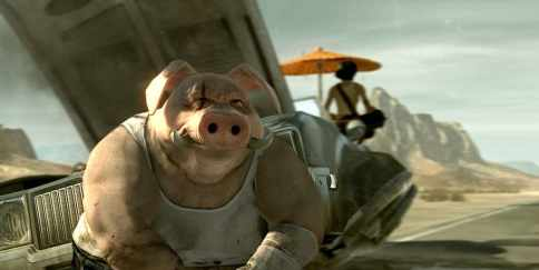 Michel Ancel apre Dubbed Wild Sheep Studio e parla del sequel di Beyond Good & Evil