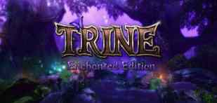 trine enchanted