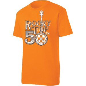 Rocky-Top-50th-Anniversary-Tee-(orange)