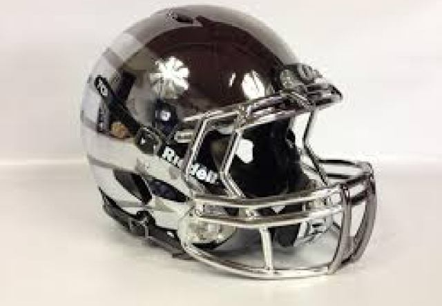 2012 oregon ducks hydrochrome helmets
