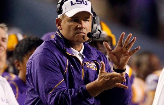les miles clapping