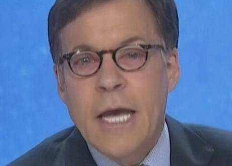 bob costas eye infection