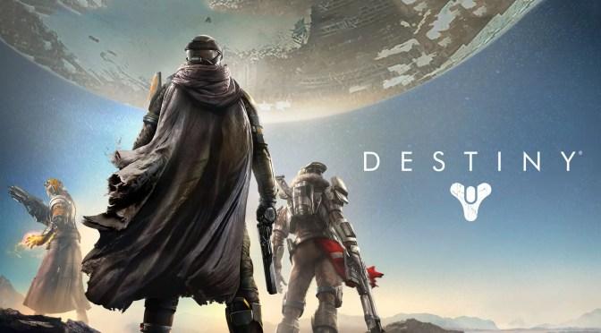 Destiny - Banner