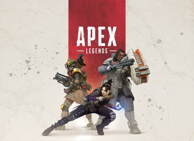 Apex Legends Wallpapers - Desktop & Mobile Apex Legends Wallpapers