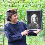 Sanggar Kembang Ceraki - Gamelan Scarlatti