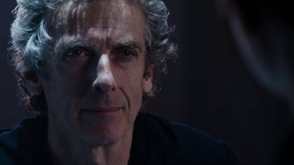 Saluto al Dottore di Peter Capaldi in un emozionante video