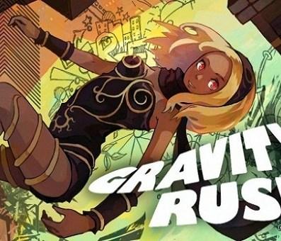 Podría haber versión remasterizada de Gravity Rush para PS4