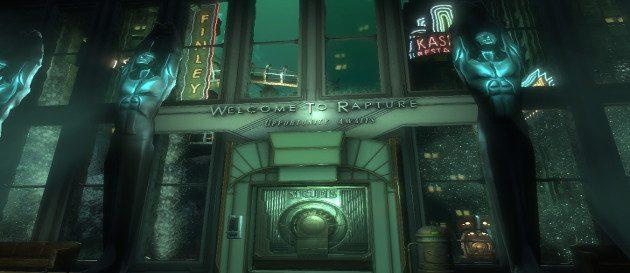 Para muchos, Bioshock fue el primer verdadero juego next gen de Xbox 360