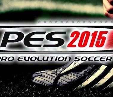 Nuevo precio para Pro Evolution Soccer 2015