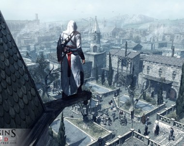 Retro Reseña: Assassin's Creed II