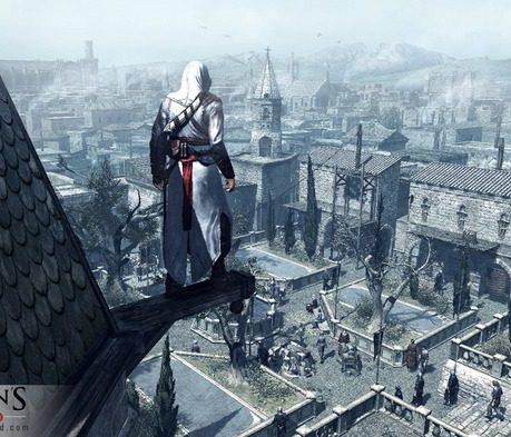 Retro Reseña: Assassin's Creed II