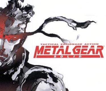 Konami busca gente para desarrollar nuevo Metal Gear