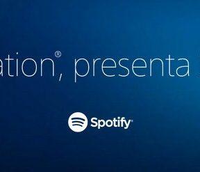 Spotify llega hoy a PlayStation Music