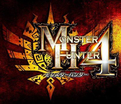 Capcom regala contenido para Monster Hunter 4