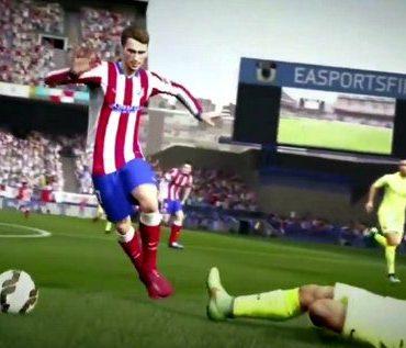 Gamescom 2015:  EA SPORTS FIFA 16 una nueva experiencia