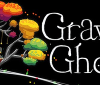 Se confirma Gravity Ghost para PlayStation 4