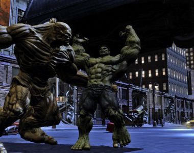 Retro Reseña: The Incredible Hulk