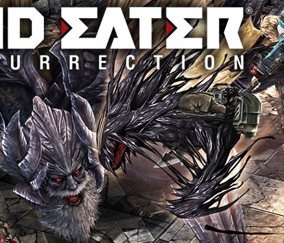 GOD EATER RESURRECTION un RPG muy diferente
