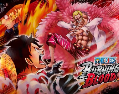 Reseña: One Piece Burning Blood