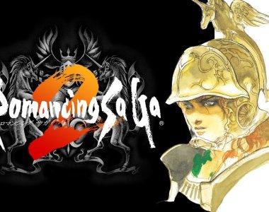 Reseña: Romancing SaGa 2