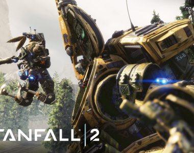 Vídeo Reseña: TitanFall 2