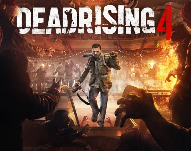 Vídeo Reseña: DeadRising 4