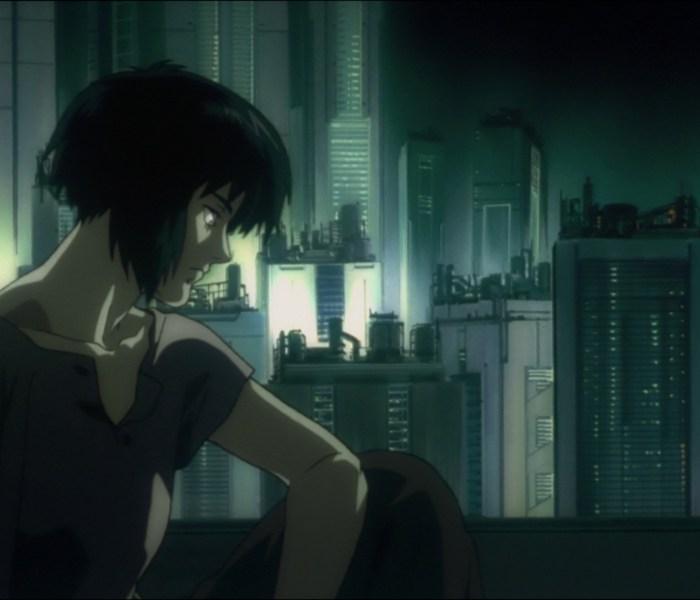 Anime de Ghost in the Shell se proyectará en cines de Latinoamérica