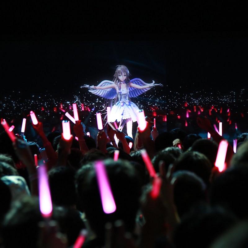 Fanaticon presentará concierto en vivo de IA
