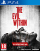 The-Evil-Within-PS4-Cover
