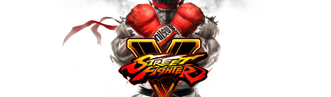 I bought Street Fighter V