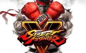 Street Fighter V Header