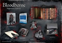 Bloodborne Nightmare Collector's Edition