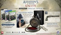 Assassin's Creed: Unity (Pocket Watch Bundle)
