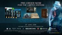 Murdered Soul Suspect Limited Edition