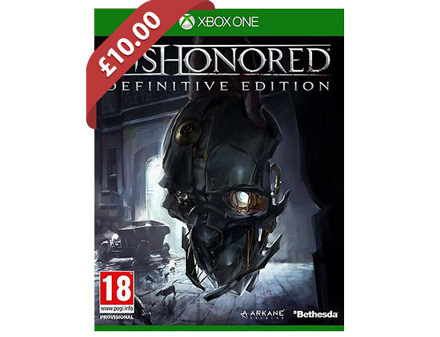 Dishonored deal