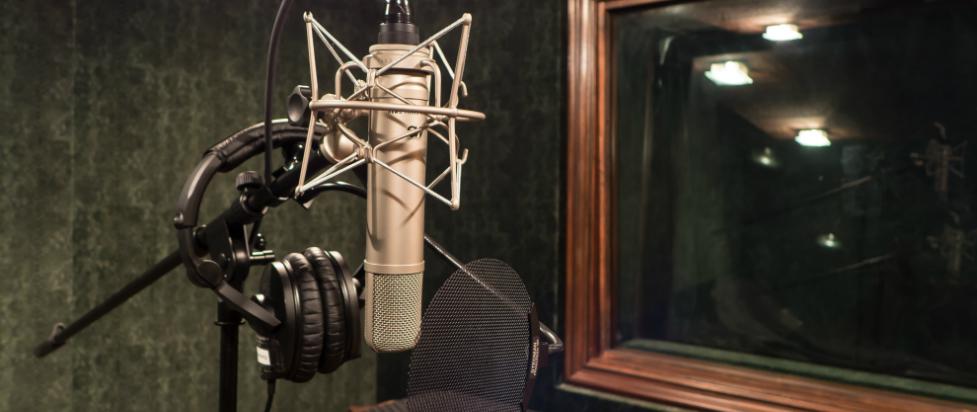 Voice Actor Steve Blum Breaks Down Strike Demands