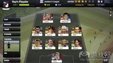 game screenshot from gamesauce.org